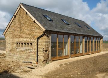 Barn Conversions Stable Architecture